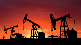 Oil prices reach one-year high