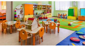 Private and public kindergartens to be opened from today