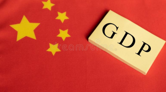 China sets GDP target of more than 6% in 2021