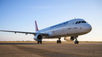 Turkish Airlines reports $761M net loss for virus-stricken 2020