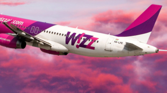 Wizz Air to resume flights from Kutaisi International Airport on April 18