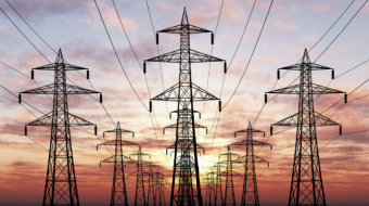 Georgia's electricity imports up 93%, consumption - 3.3%