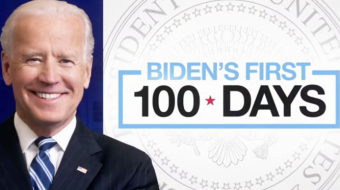 Wealthiest Americans get US$195 billion richer in Biden's first 100 days