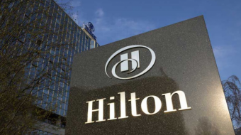 Hilton posts quarterly loss on pandemic hit