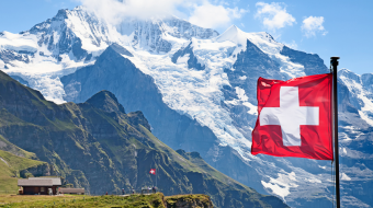 Switzerland adds Georgia to the list of high-risk countries from May 17, 2021