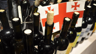Wine revenue from Georgian exports reached $ 65 million
