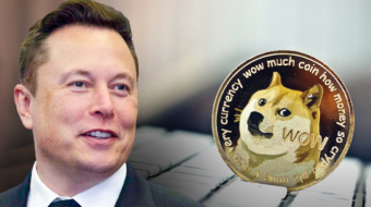 "Elon Musk has urged people to take ""caution"" when investing in cryptocurrencies"