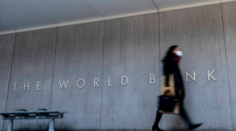 Global economy set for fastest recession recovery in 80 years, says World Bank