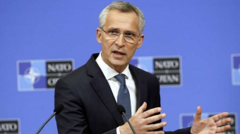 NATO summit opens in Brussels