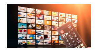 Four TV companies stop broadcasting for 24 hours
