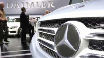 Daimler Exceeds Market Expectations in Second Quarter