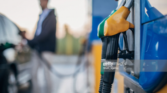 Georgia's gasoline and diesel imports up $ 96 million