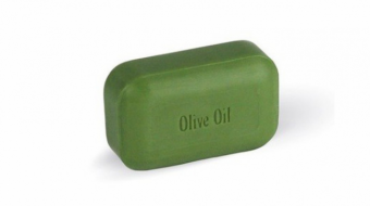 Georgian olive soap to be sold from 2022