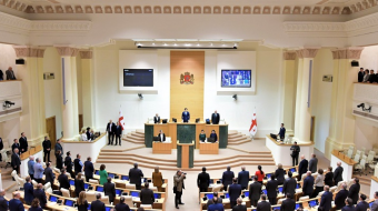 Autumn session of the parliament opens today