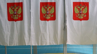 Parliamentary elections started in Russia