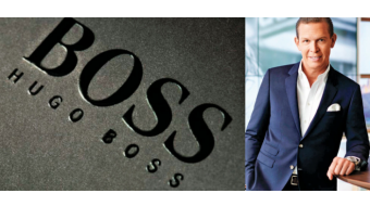 New Hugo Boss CEO wants to buy more brands to grow