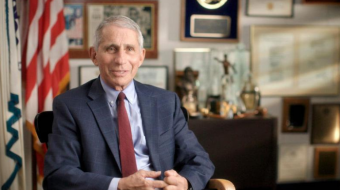Fauci: COVID Vaccine Will 'Certainly' Be Available By Fall For Kids Under 12