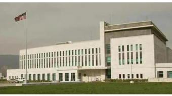 US Embassy in Tbilisi released a statement on the October 2 elections