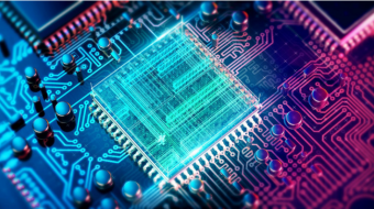 Microchip shortage seriously hits world's automotive industry