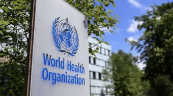 Pandemic is 'far from finished' warns World Health Organization